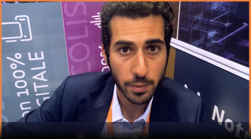 Interview Alain Sebban